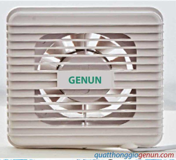 Quạt-vuông-Genun-ABP40
